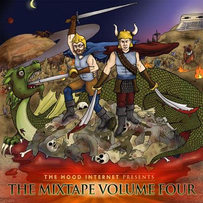 hood_mixtape4_cover